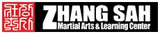 Zhang Sah Logo